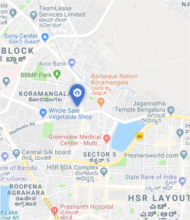propshare capital address on google maps